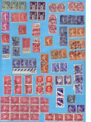 Du n°64 au 1353