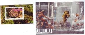 1er 3567 Le cassoulet-2è Fontaine du char d'Apollon Versailles