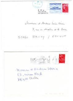 1er 4230 Marianne de Beaujard-2è 3744 Marianne de Lamouche
